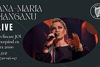 Recital Ana Maria Hanganu