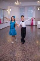 Cursuri de dans sportiv pentru copii in Constanta