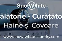 Snow White Laundry
