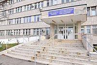 Spitalul Clinic Cai Ferate Constanta
