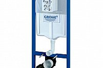 Rezervor ingropat Rapid SL - Grohe, Germania