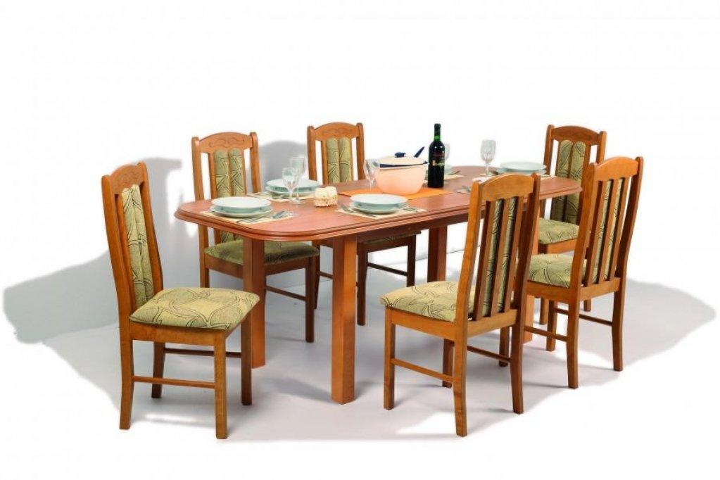 Set scaune si masa  Boss