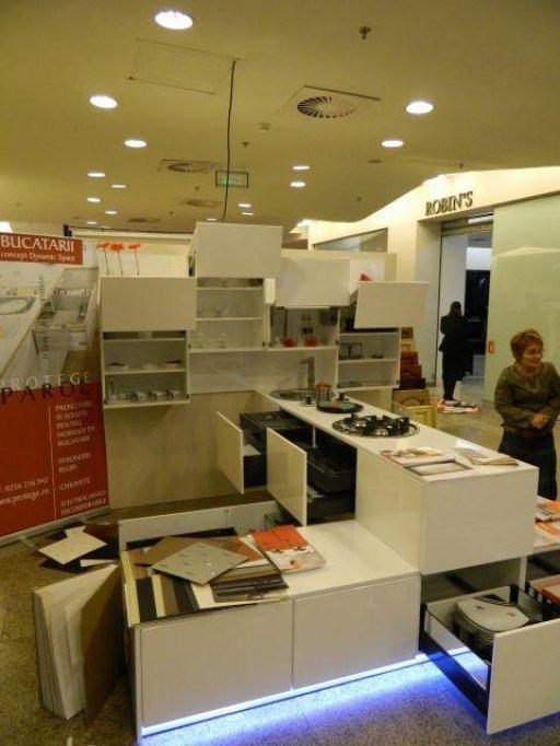 Protege Parol Timisoara - mobila de bucatarie la comanda