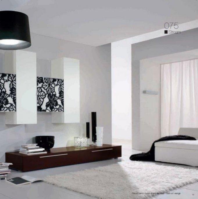 Mobila italiana de living by Casa Barani Timisoara
