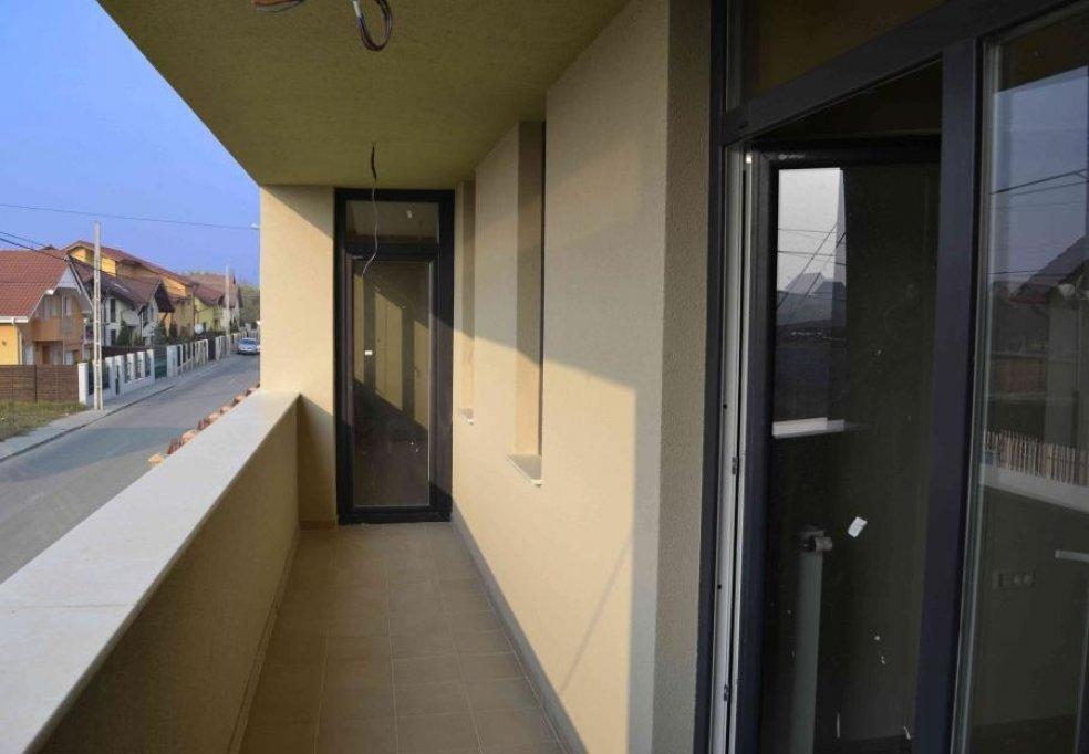 Nora Residence Timisoara - apartamente noi