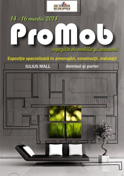 Targul Promob