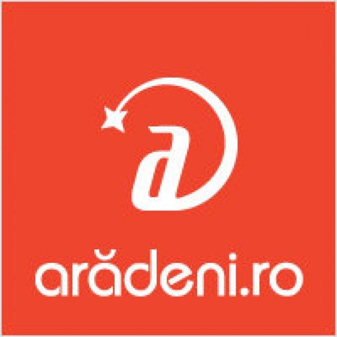 Aradeni.ro - publicitate