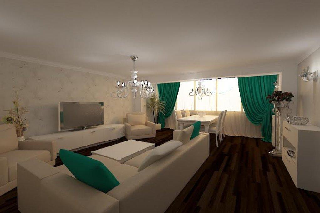 Alegeti stilul de design interior potrivit pentru apartamentul amenajat