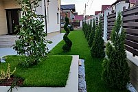 Amenajari si intretinere spatii verzi by Unic Garden