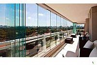 Balustrade de sticla by ABRA Glass Construct
