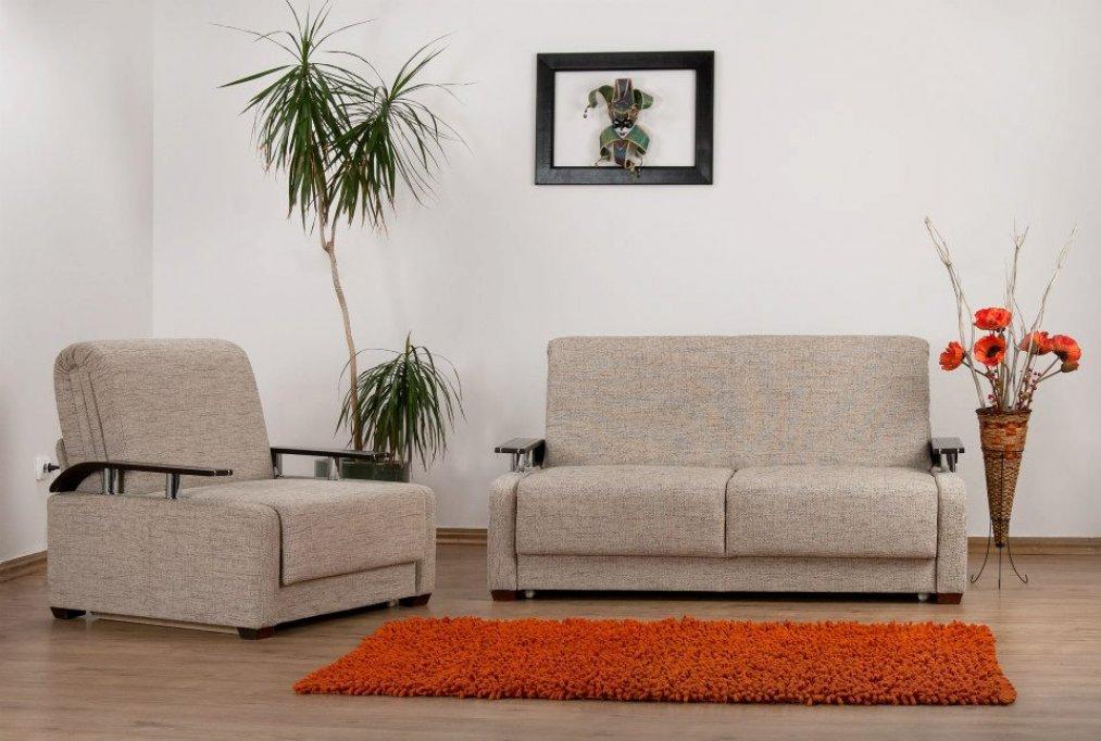 canape din 2 corpuri