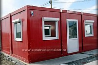 Construct Container