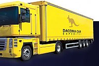 Dacoma Car