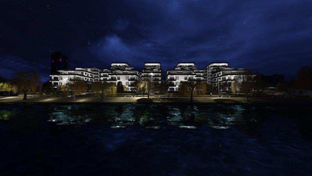 laguna residence bucuresti