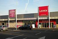 Lemet - Lem's