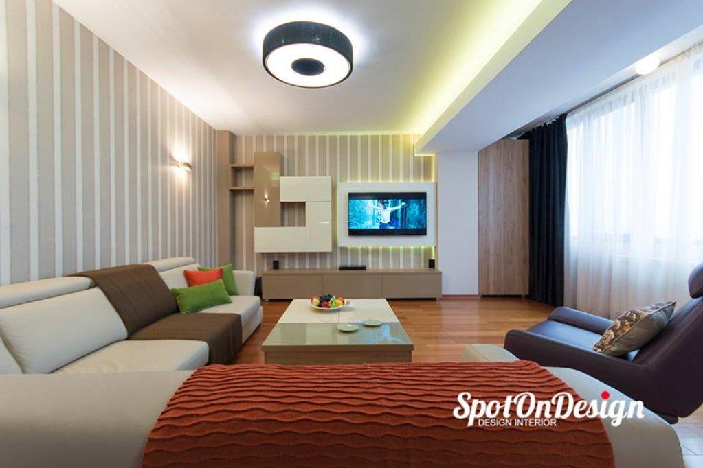 Desig interior by 23 SpotOn Design