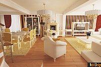 Firma de design interior pentru case si vile din Brasov