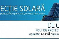 Folii de protectie solara