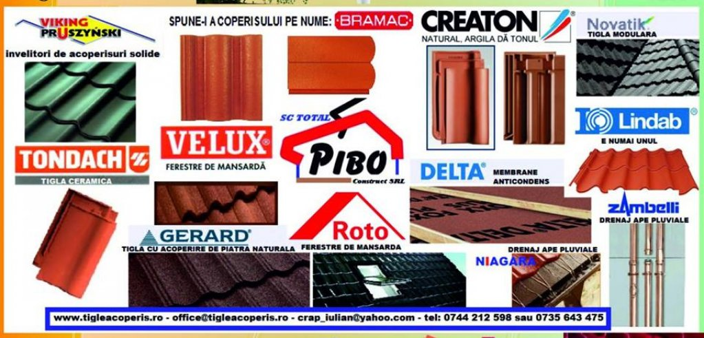 Total Pibo Construct