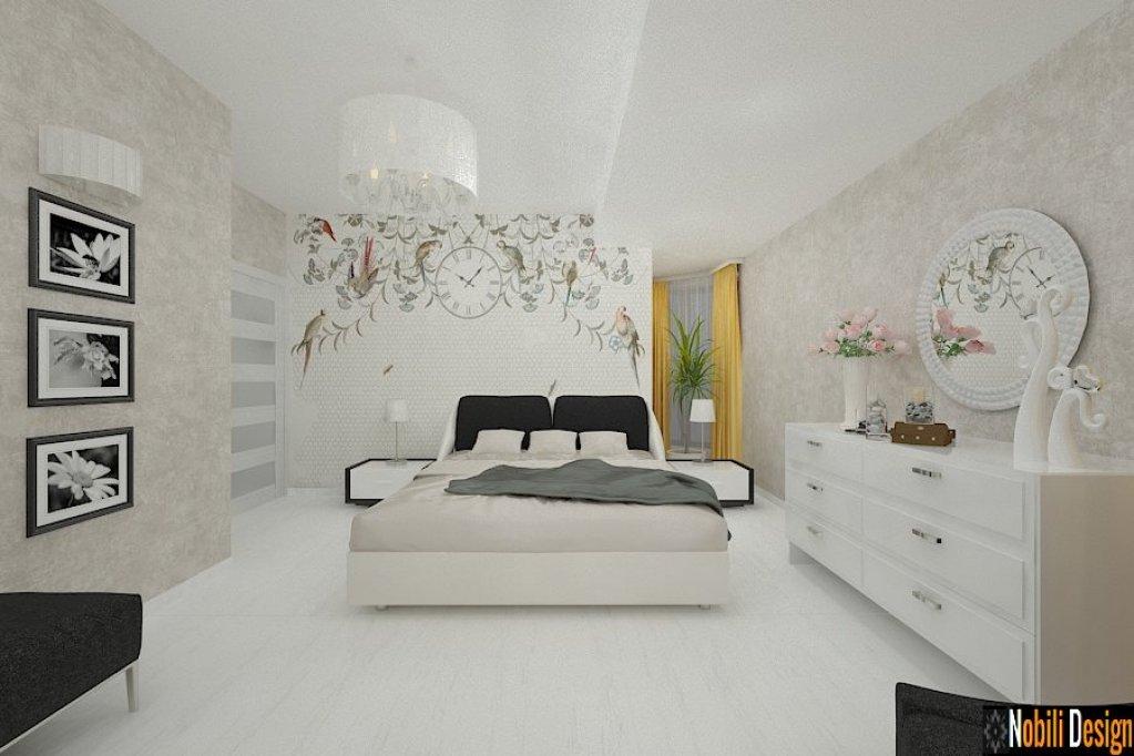 Servicii de amenajari interioare pentru case oferite de Nobili Interior Design