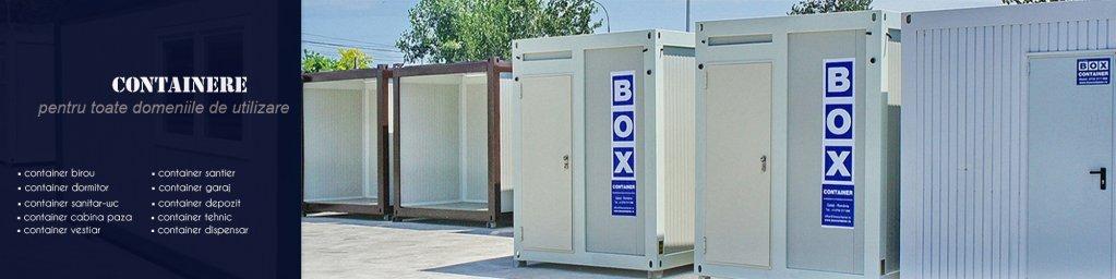 Boxcontainer