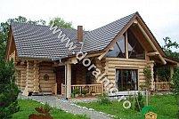 Case din busteni - Doralnic
