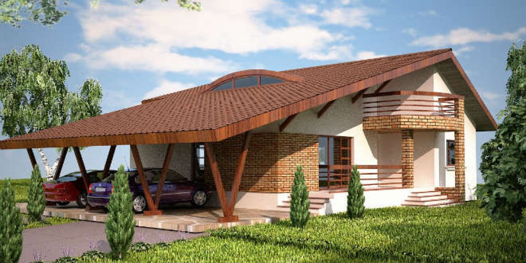 Tipuri de acoperiș din tigla. Avantaje, dezavantaje și soluții