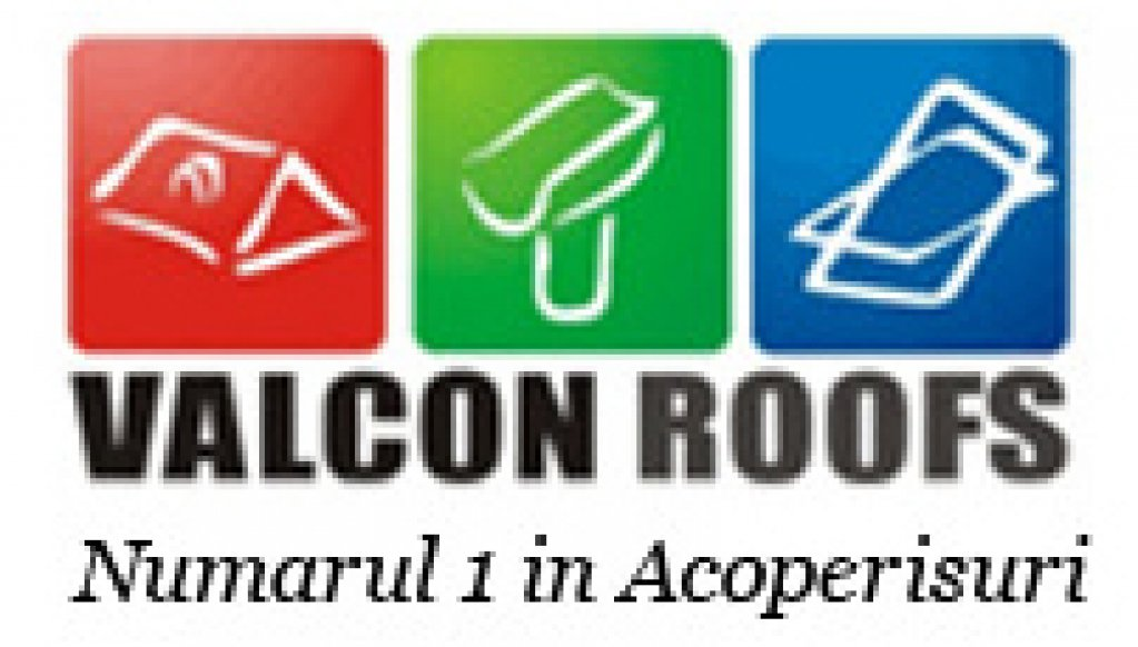 Valcon Roofs