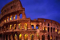 Colosseumul de la Roma