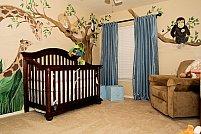 Cum sa decorezi camera unui bebelus