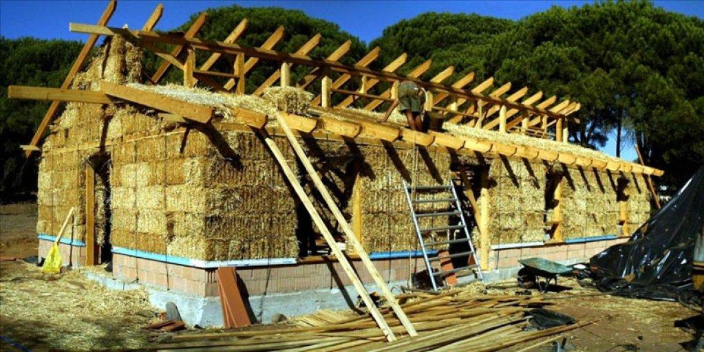 Izolarea termica si acustica in casele ecologice