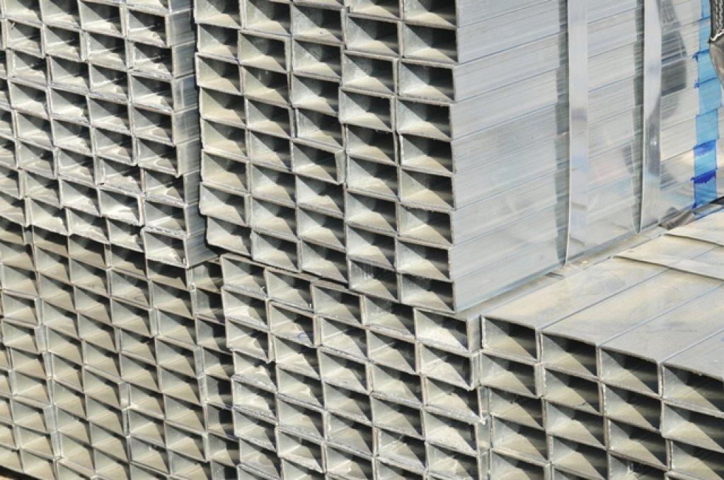 Constructiile moderne se bazeaza pe eficienta produselor din otel