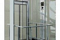 Despre eleganta si modernismul lifturilor din sticla