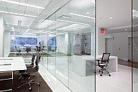 Peretii din sticla de la Securit International sunt solutia ideala pentru amenajarea spatiilor interioare