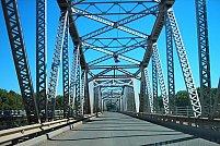 Eficienta podurilor din otel