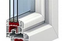 Extruplast, principalul furnizor de profile pentru tamplaria din PVC confectionata de Securit International