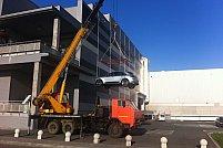 Macara de inchiriat – Gerom Tour iti ofera echipamente constructii performante