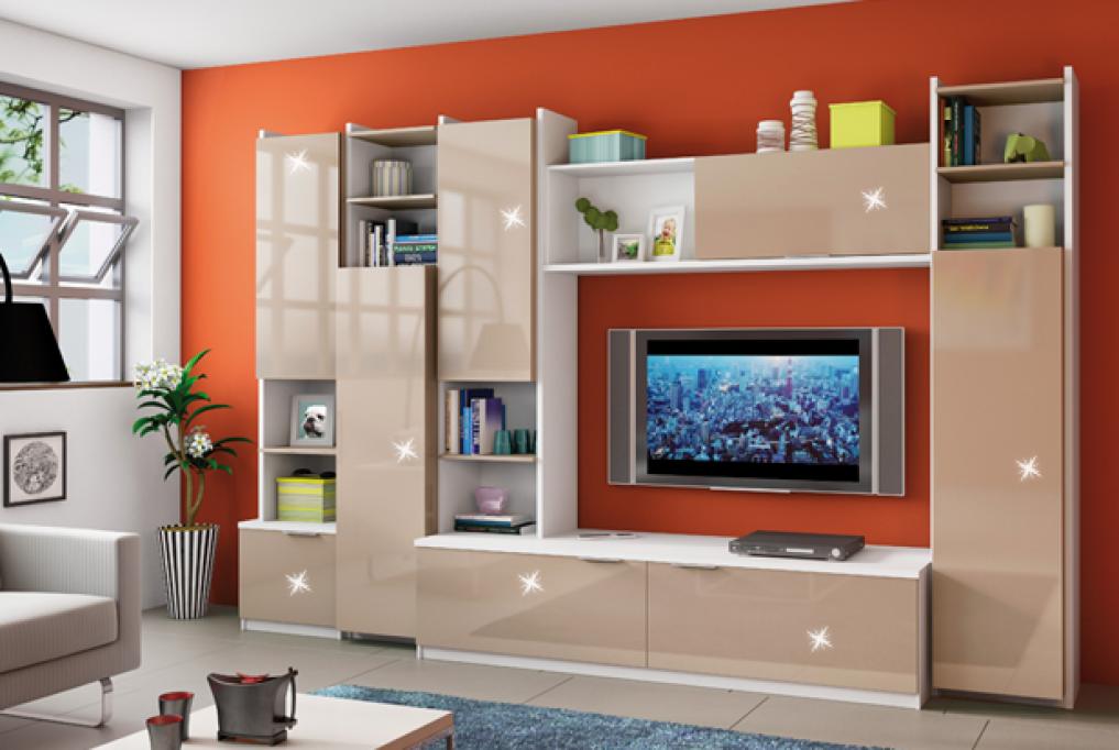 ComplexSlava.ro - Mobilier living cu design adecvat sufrageriei dvs. pentru acele momente dedicate relaxarii si confortului personal