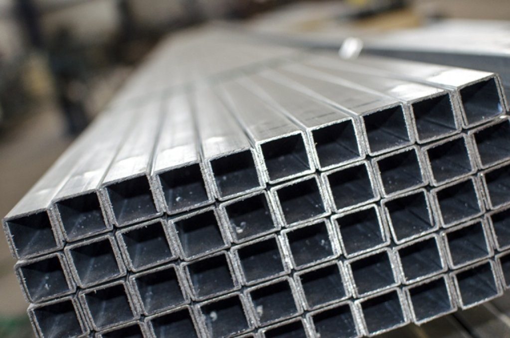 Zincarea produselor metalurgice