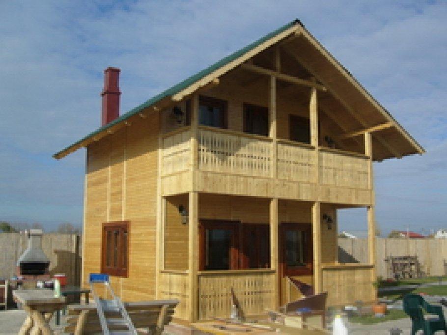 Bucovina Eco Construct