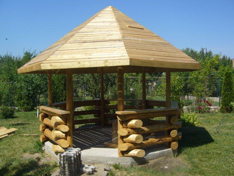 Case din lemn - visul devenit realitate