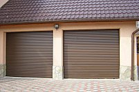 Alexiana Group - Producator de usi de garaj calitative