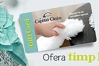 Capital Clean