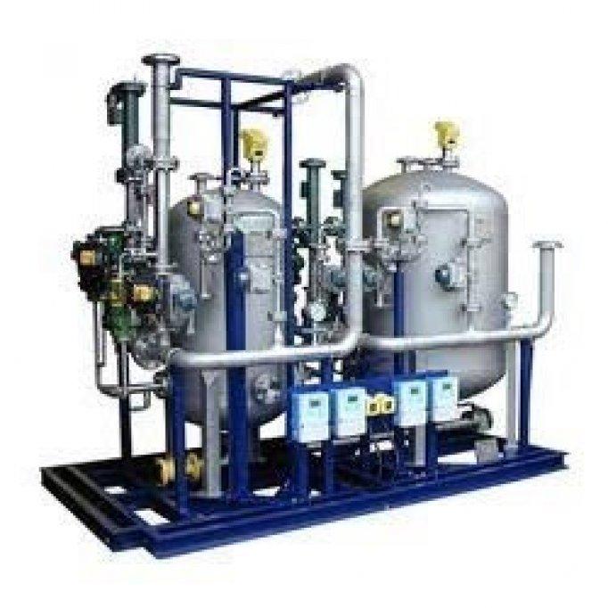 Echipamente pentru potabilizarea apei - Statii clorinare apa de la Eco Aqua - Propensiune spre viata