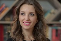 Catalina Serban - designer de interior