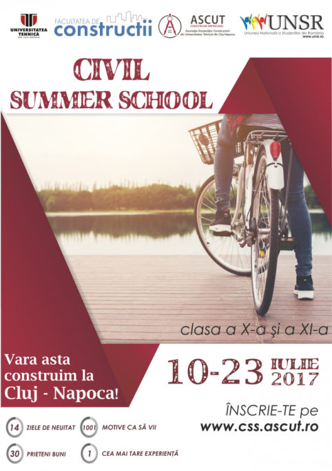 Civil Summer School 2017
