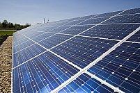 Tehnologie de curatare panouri solare