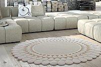 Brand-ul de mobilier si decoratiuni de lux Toro Design si Pierre Cardin Carpet, Un parteneriat care ofera Haute Couture in Design Interior