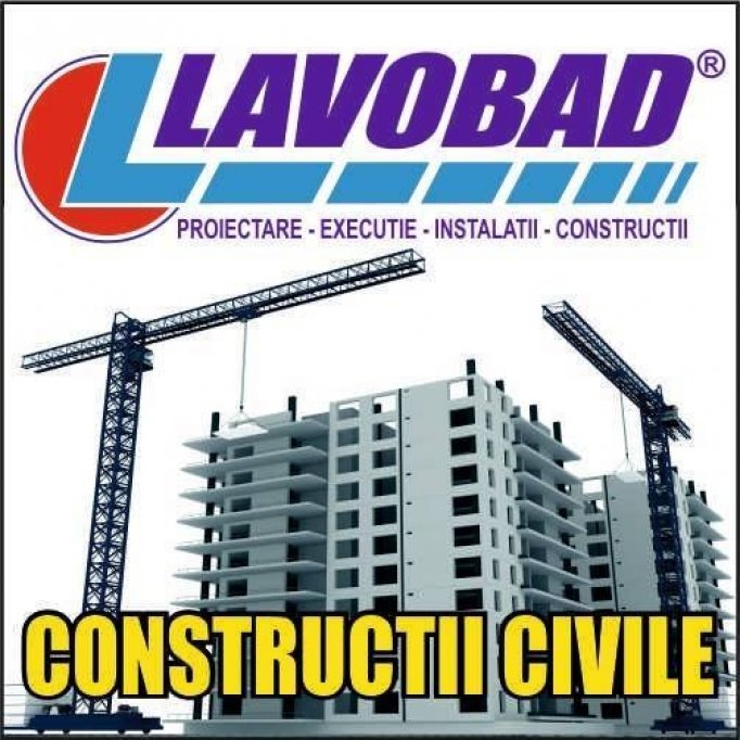 Lavobad Electric Grup