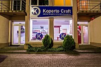 Koperto Craft